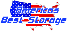 America's Best Storage Logo